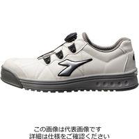 イチネンTASCO 安全作業靴 TA963AF-25.5 1セット(2足)(直送品)