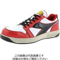イチネンTASCO 安全作業靴 TA963AR-25.5 1セット(3足)(直送品)