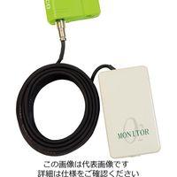 イチネンTASCO 酸素濃度計 TA470JS-1S 1台(直送品)