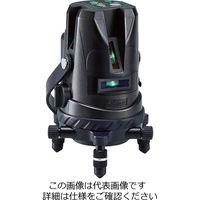 イチネンTASCO 高輝度グリーンレーザー墨出し器 TA493BA 1台(直送品)
