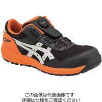 イチネンTASCO 安全靴 TA963YB-28.0 1セット(2足)(直送品)