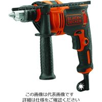 ポップリベット・ファスナー B/D 550W13mm振動ドリル BEH550-JP 1台 206-4978(直送品)