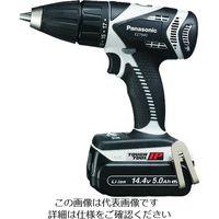 パナソニック(Panasonic) Panasonic 14.4V 充電振動ドリルドライバー EZ7940LJ2S-H 206-5426(直送品)
