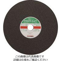 日本レヂボン レヂボン プロ1カットPRO1 205×2.6×22 A30P PRO1C20526-30 852-3705(直送品)