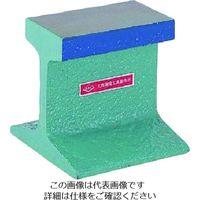 大西測定 OSS レールアンビル 100 174-100 1台 194-9937(直送品)