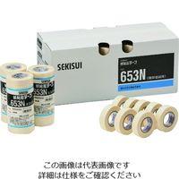 積水化学工業(セキスイ化学) 積水 和紙粘着テープ#653N 60X18(1パック=2巻入) K653N10 194-8615(直送品)