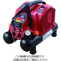 マックス(MAX) MAX 45気圧エコノミーハンディエアコンプレッサ 高圧・常圧兼用 AK-HL1110EA 1台 206-4332(直送品)