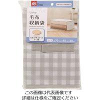 レック(LEC) レック LV毛布袋 O-833 1セット(5個) 215-5937(直送品)
