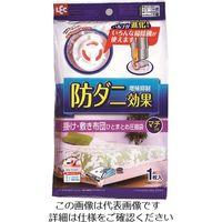レック(LEC) レック 防ダニふとん1組圧縮袋マチ付ビッグ O-826 1セット(10個) 216-0678(直送品)