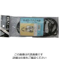 ユタカメイク(Yutaka) ユタカメイク ロープ キャリーカート用 ゴムロープ6×0.5 2本 AK-213 1本 112-9123(直送品)