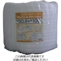 ユタカメイク(Yutaka) ユタカメイク 緩衝材 ラップメイト(マット)ロール 1t × 300×100m A-324 113-0745(直送品)