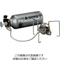 新富士バーナー 新富士 MUKAストーブ SOD-371 1台 851-3085(直送品)