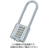 アイワ金属(AIWA METALS) シミズ デジタルロック40mmツル長(ブリスター) AP-024L 1個 849-0169(直送品)