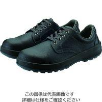 シモン(Simon) シモン 安全靴 短靴 SS11P加工 28.0cm SS11P-28.0 1足 195-4899(直送品)