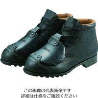 シモン(Simon) シモン 安全靴甲プロ付 編上靴 FD22D-6 27.0cm FD22D-6-27.0 1足 816-6236(直送品)