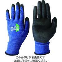 おたふく手袋 おたふく ソフキャッチ EX-FIT セーフティ ウレタン ノーマルパーム S A-350-S 1双 207-0502(直送品)