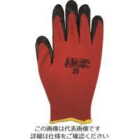 勝星産業 勝星 極柔天然ゴム手袋3双組S #690-S 1セット(5組) 174-3835(直送品)