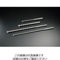 ユニカ(unika) ユニカ SDS-MAXビット ロング25.0X540mm SDSMAXL25.0X540 1本 154-2154(直送品)