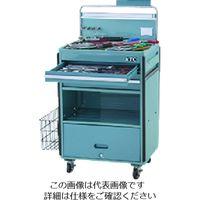 京都機械工具 KTC メカデスクセット SK201 1セット 167-6427(直送品)