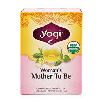 yogi ヨギティー オーガニック ウーマンズマザートゥービー 1個(16バッグ入)