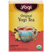 yogi ヨギティー オーガニック オリジナルヨギティー 1個(16バッグ入)