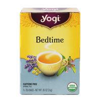 yogi ヨギティー オーガニック ベッドタイム 1個(16バッグ入)
