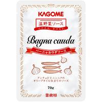 カゴメ バーニャカウダソース70g 5袋