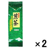 【アウトレット】お茶の丸幸 静岡煎茶 1セット(300g:150g×2袋)
