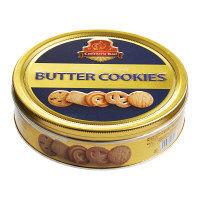バタークッキー 1缶(340g)