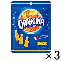オランジーナグミ 3袋