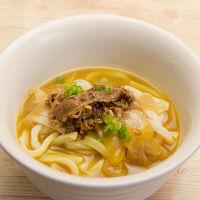 業務用具付麺 カレーうどんセット 6食