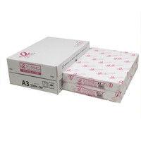 日本製紙 ピンクリボンPPC(コピー用紙) A3サイズ 1箱(1500枚:500枚入×3冊) (取寄品)