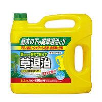 草退治シャワー4.2L 1箱(4個入)