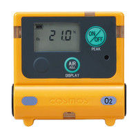 ユニット(UNIT) 小型酸素計 391-03 1台 (直送品)