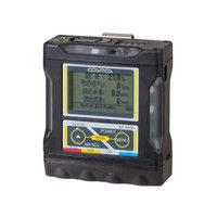 ユニット(UNIT) マルチ型ガス検知器 391-05 1台 (直送品)