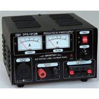 日動工業 直流安定化電源 DC0V〜15V(可変) DPS-1012M 1台 (直送品)