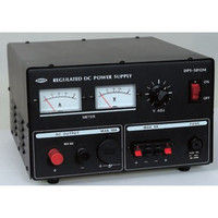 日動工業 直流安定化電源 DC0V〜15V(可変) DPS-5012M 1台 (直送品)