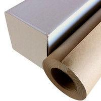 和紙のイシカワ インクジェット用 クラフト紙 914mm×30m巻 WA022(直送品)