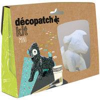 デコパッチキットミニ イヌ dp-kit017 クオバディス・ジャパン(直送品)