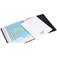 ノートセット16x16 (ホワイトペーパー) qvnote16X16 1セット(2冊パック) クオバディス・ジャパン (直送品)
