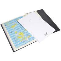 ノートセット18x24 (ホワイトペーパー) qvnote18x24 1セット(3冊パック) クオバディス・ジャパン (直送品)