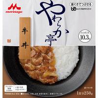 クリニコ やわらか亭(牛丼) 1箱(6食入)(直送品)