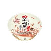 クリニコ 和風だし香る茶碗蒸し(かつお風味) 1箱(24個入)(直送品)