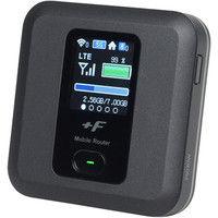 トレミール ドコモエリア対応FS030W/初月+12ヶ月/月間10GB FS030W-10DS13K (直送品)