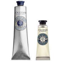 【数量限定】L'OCCITANE(ロクシタン) シア ハンド&パーツスクラブSP