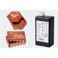 ターナー色彩 柿渋 500ml 32045 (直送品)