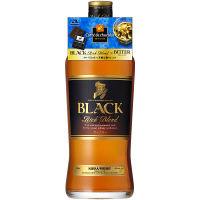 アサヒビール 【数量限定】ブラックニッカリッチブレンド 景品付き 1個