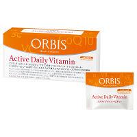 ORBIS(オルビス) アクティブデイリービタミン 30日分 1箱(30袋入) サプリメント