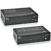ハイパーツールズ スケーラ機能付HDMI送受信機(300m延長) ET-HST/R1300 1台  (直送品)