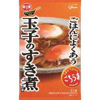 ごちうまごはんによくあう玉子のすき煮の素 88g 1セット(3個入) 江崎グリコ